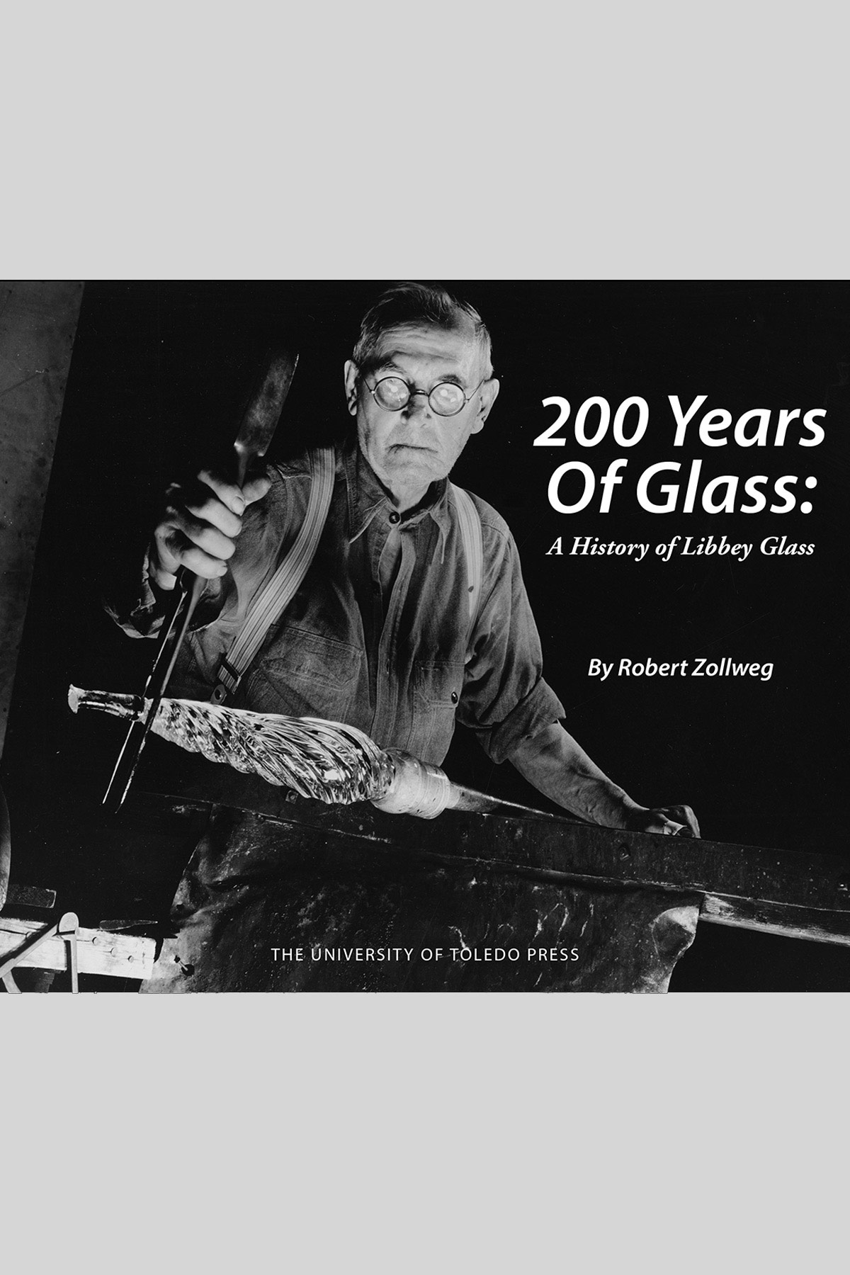 200 Years of Glass