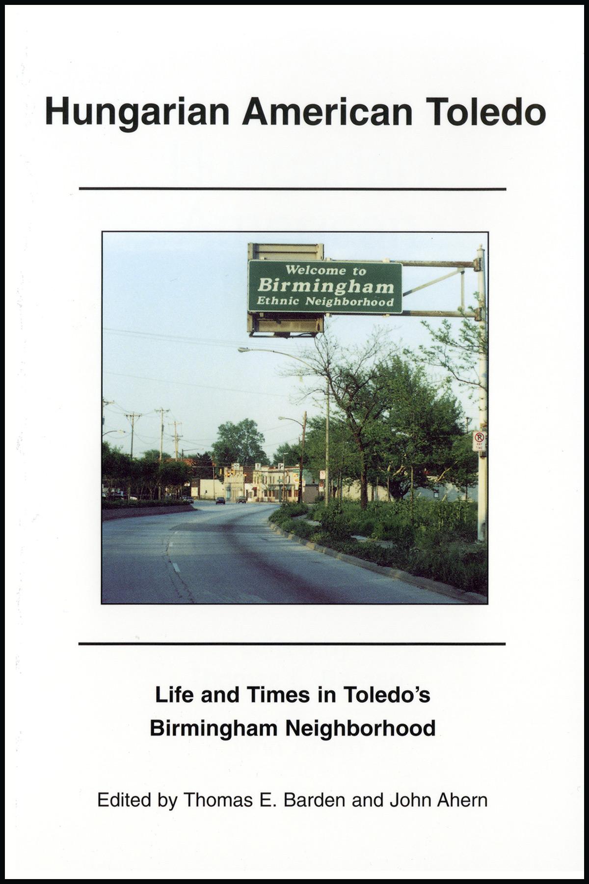 Hungarian American Toledo