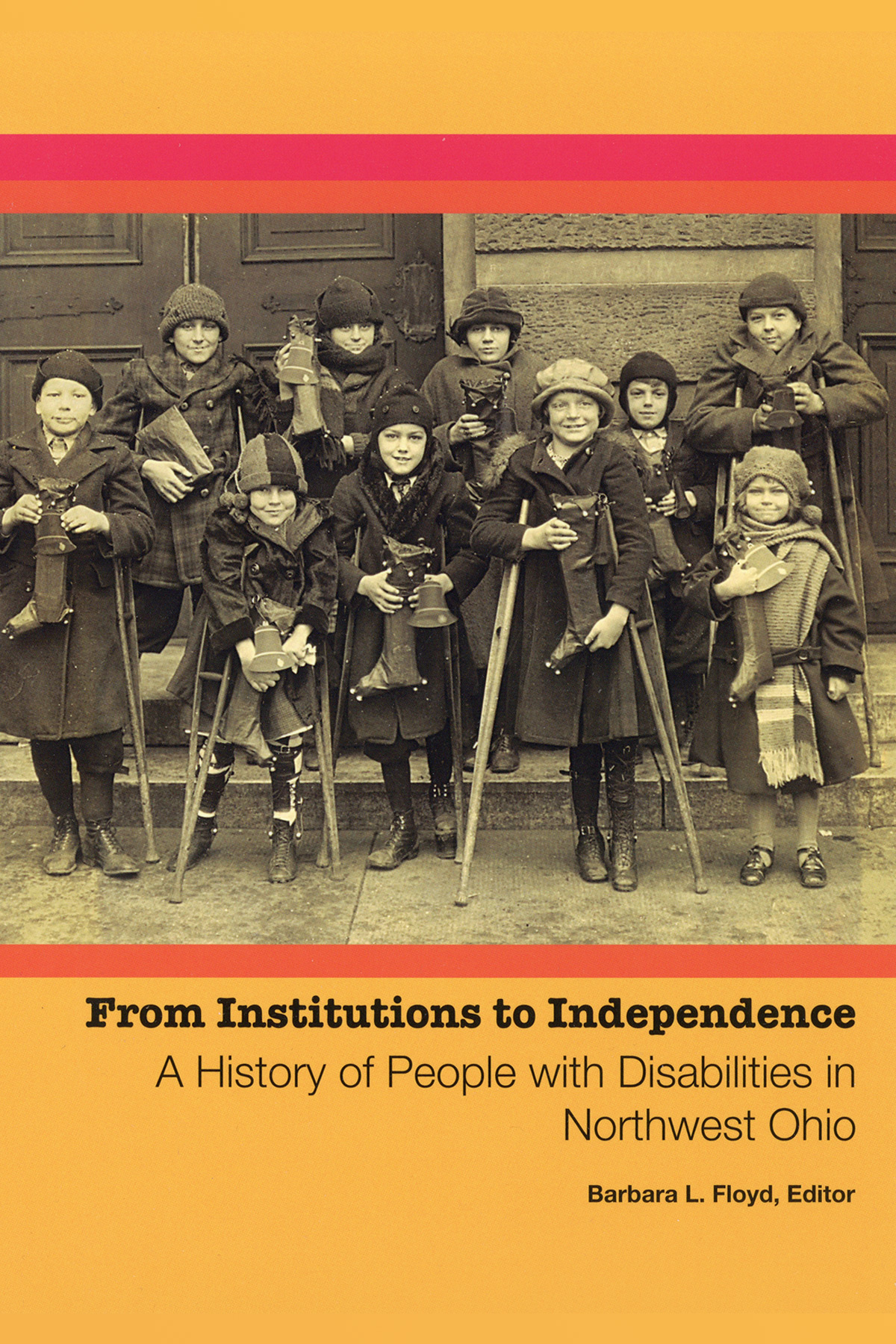 From Institutions to Independence