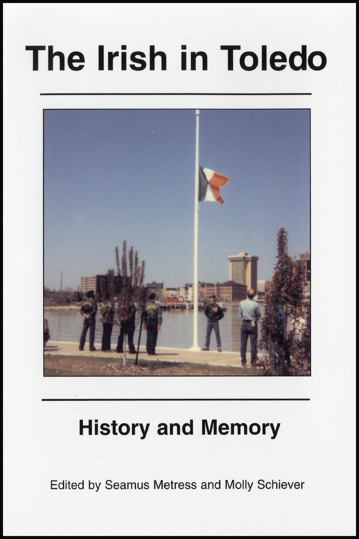 The Irish in Toledo
