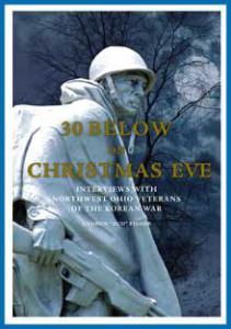 30 Below on Christmas Eve