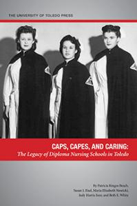 Caps, Capes, and Caring