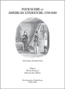 Four Score of American Literature